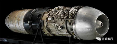 Juncker Youmo 004B jet-engines