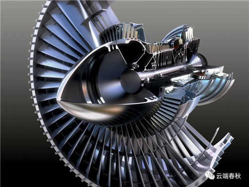 Superalloys are used for key components of steam turbines