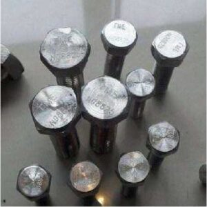 Incoloy 825 bolts