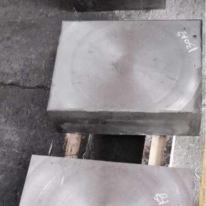 Nimonic 80A(UNS N07080) block