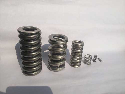 HY-Inconel X750 Safety valve spring