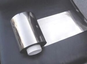 Nickel 201 Pure nickel strip