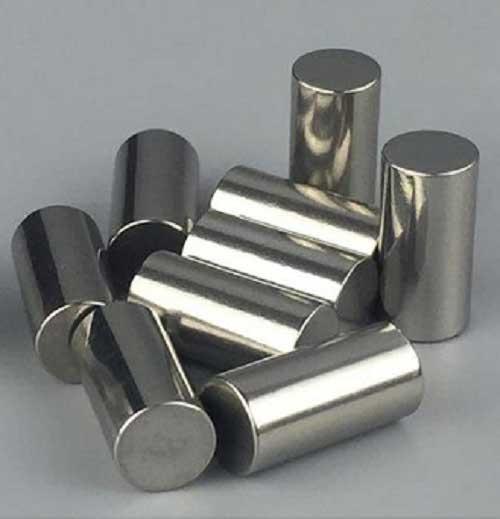 Stellite cobalt-based alloy Dental materials