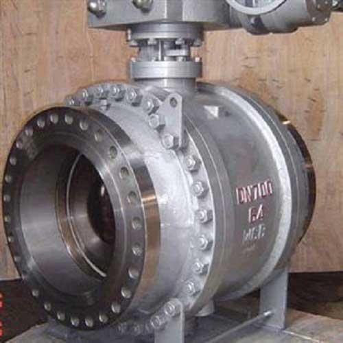 coal water slurry gasification unit:Stainless steel slag locking valve