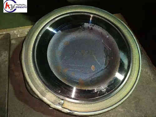 Surface Protection Technology: Surfacing welding of sealing surface