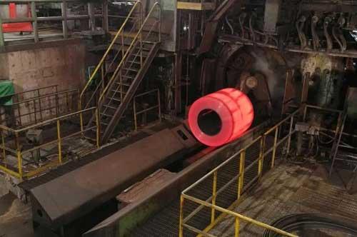UNS N08825 (INCOLOY 825) Billet Steel
