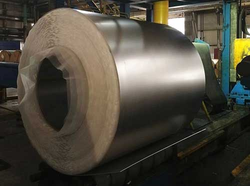 UNS N08825 (INCOLOY 825) Cold rolled coil