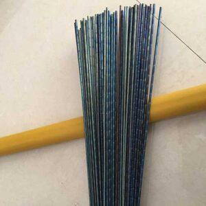 Cobalt-based alloy electrode